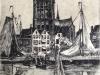 Marius Jansen 1885-1957. Dordrecht.