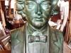 Buste van chopin, ( composite )