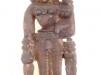 Indisch godenbeeld 18e eeuw.